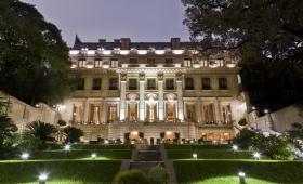 PALACIO DUHAU – Explore nuestro lujoso hotel en Buenos Aires