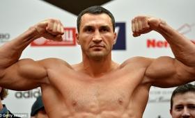 Wladimir Klitschko habla sobre su revancha contra Tyson Fury