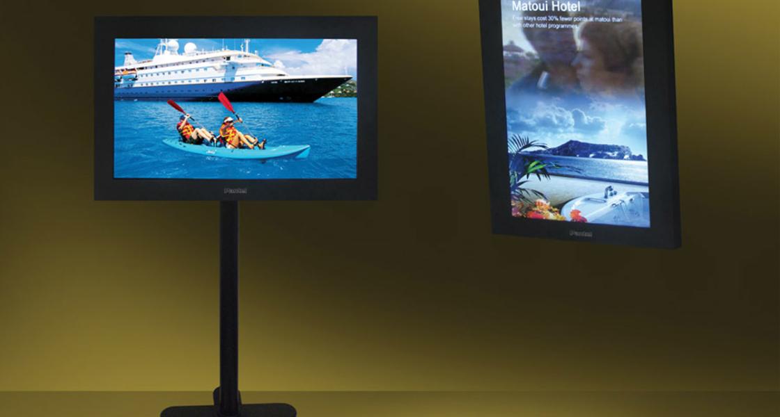 Tecnología de visualización interactiva como 'personal shopper' en el sector retail