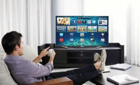¿Cómo cuidar tu televisor de plasma, lcd o led?