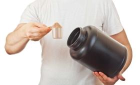 Los aminoácidos y su importancia para la quema de grasa