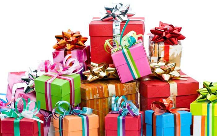 La ventaja de los regalos personalizados