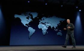 Malas noticias, a algunos usuarios del iPhone 7 negro mate se les va el anodizado del aluminio