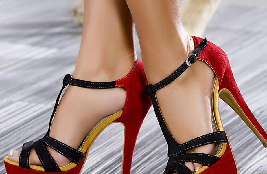 Zapatos italianos y tecnológicos
