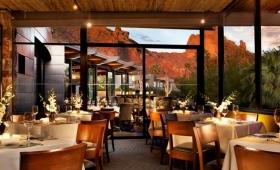 Restaurante La Folie, un encuentro sublime con la cocina francesa.