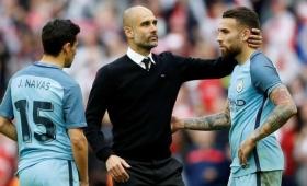 Pep Guardiola obliga a sus jugadores a saber inglés