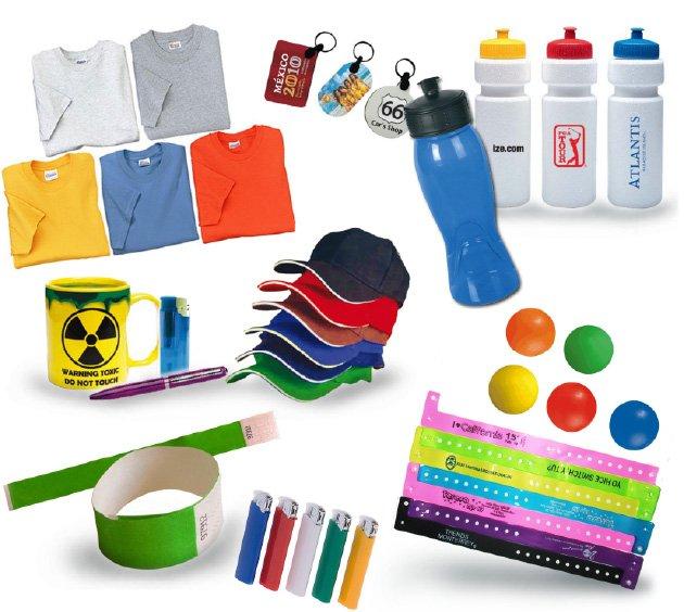 Ideas para aprovechar los productos promocionales en su negocio