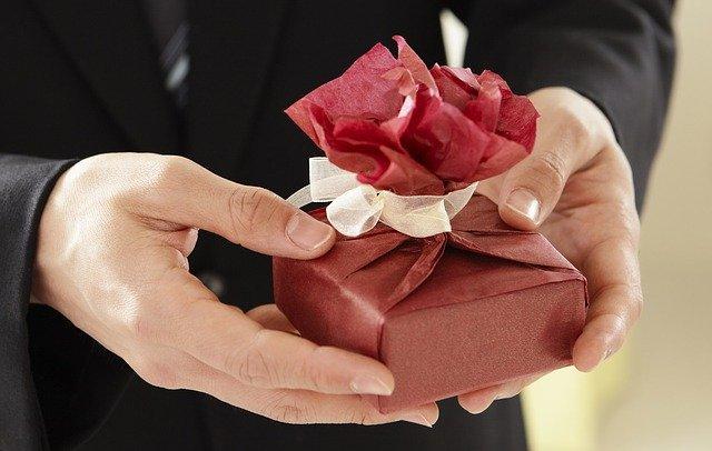 Tips para regalos personalizados