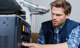 Mantenimiento de Impresoras Laser