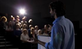 Quién es la cuarta argentina en lograr que su charla TED se sume al sitio oficial de las conferencias