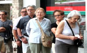 Coronavirus y jubilaciones: la tormenta perfecta que enfrenta el sistema previsional argentino